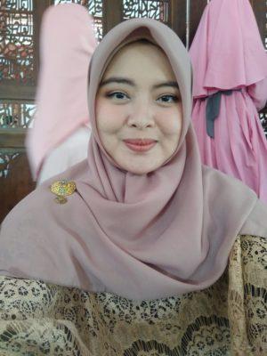 Nurul Khikmah, SPd