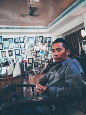 M. Arief Fathul Futuh, SPd