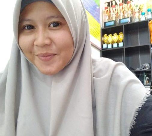 Siti Syaidah